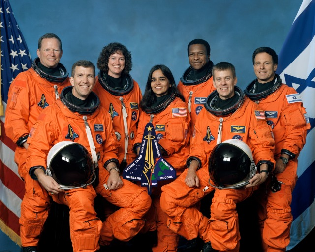 space shuttle challenger and columbia disasters - photo #36